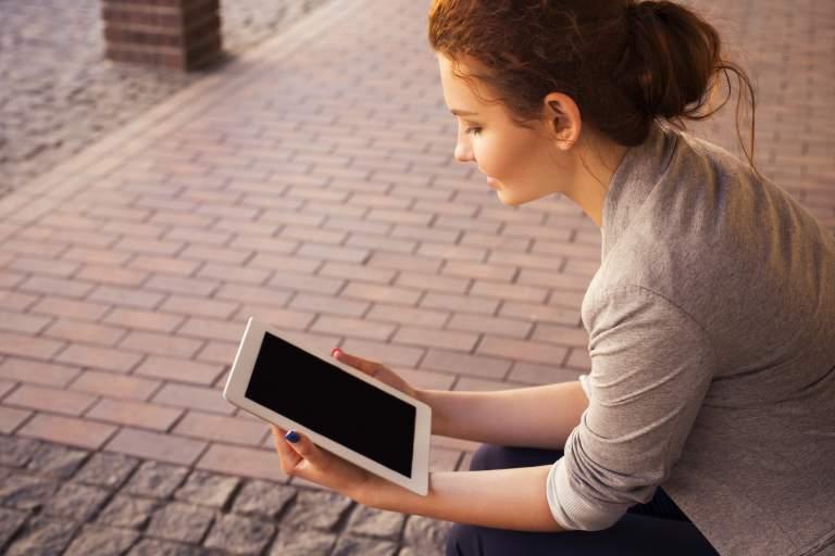 Online jeugdzorg